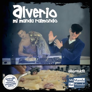 Alverio Cau - Mi manda Raimondo
