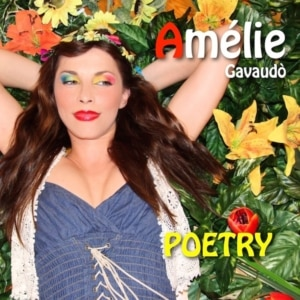 Poetry - Amélie Gavaudò