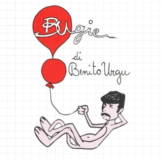 Bugie - Benito Urgu