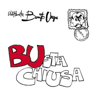 Busta chiusa - Benito Urgu