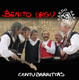 Centu Barrittas - Benito Urgu