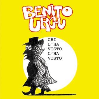 Benito Urgu - Chi l'ha visto l'ha visto