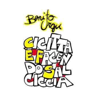 Ciccitta è facendo salciccia - Benito Urgu