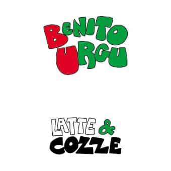 Benito Urgu - Latte e cozze