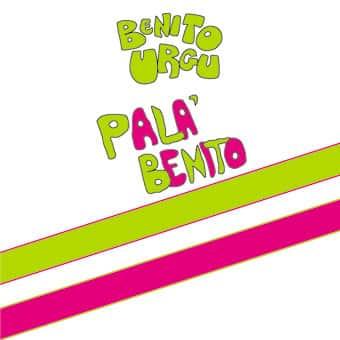 Benito Urgu - Palà Benito