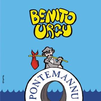 Benito Urgu - Pontemannu