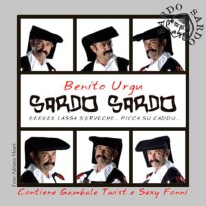Benito Urgu - Sardo Sardo