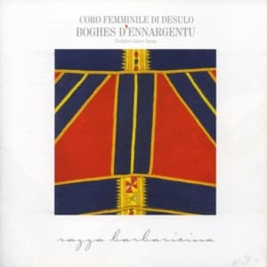 Coro Femminile Boghes D'Ennargentu di Desulo - Razza Barbaricina