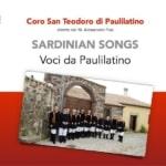 Coro San Teodoro di Paulilatino - Sardinian Songs Voci da Paulilatino