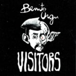 Benito Urgu - Visitors