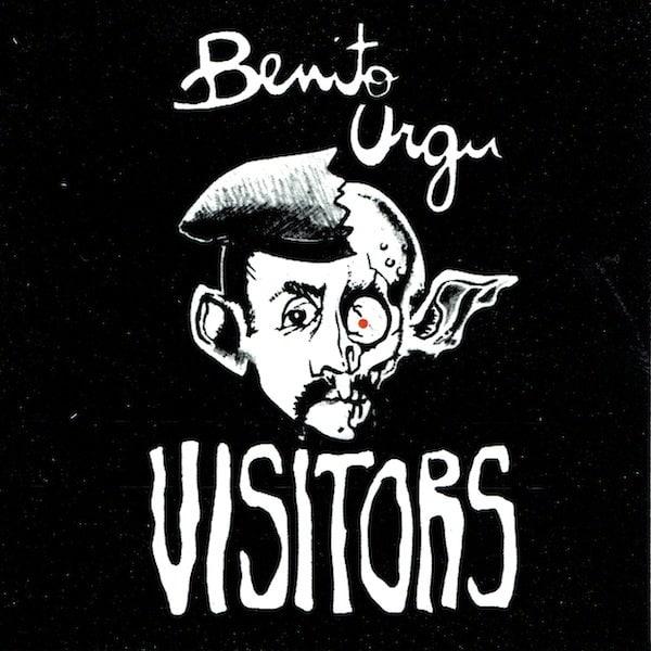 Benito Urgu - Visitors